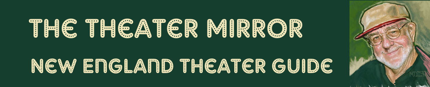 Theater Mirror